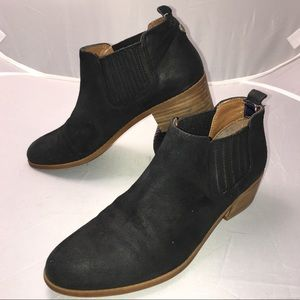 Tommy Hilfiger RIPLEY BOOT Size 7.5